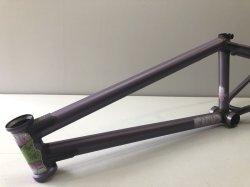 "画像1: Fiend Morrow V4 Frame 20.5"" (Purple Haze)"