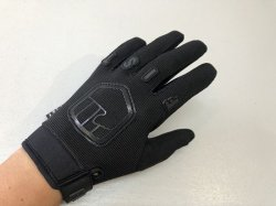 画像1: Fist Handwear Black Stocker III Gloves