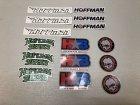 他の写真1: Hoffman Assorted Sticker Pack