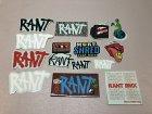 他の写真1: Rant Sticker Pack