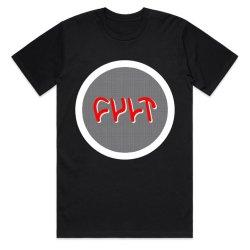 画像2: Cult Circle Logo Tee