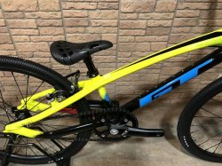 画像3: [KIDS/RACE] 2021 GT Speed Series Mini (Neon Yellow)
