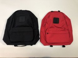 画像1: Alyk. De Martini x Alyk. Collaboration Backpack