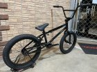 "他の写真3: [KIDS] 2021 Haro Downtown 18 [18""Wheel](Black)"