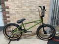 "2021 Haro Downtown DLX 20.5""(Matt Army Green)"
