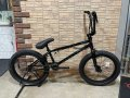 "2021 Haro Downtown DLX 20.5""(Black)"