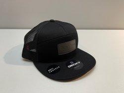 画像1: Bob Haro Design BHD Signature 7-Panel Hat