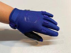 画像1: Fist Handwear Blue Stocker Gloves