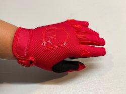 画像1: Fist Handwear Red Stocker Gloves