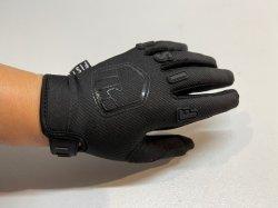 画像1: Fist Handwear Black Stocker Gloves