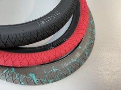 画像1: Subrosa Designer Tire