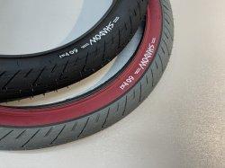 画像1: Shadow Strada Nuova LP Tire[60psi/Low Pressure]