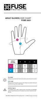 他の写真2: Fuse Alpha Gloves