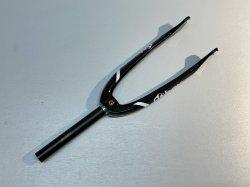 "画像3: Box XE Carbon  Fork [Expert 1"" W/Stem Lock]"