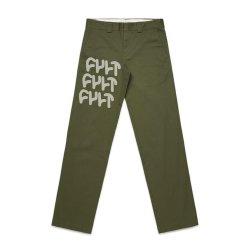 画像2: Cult Militant Chino Pants