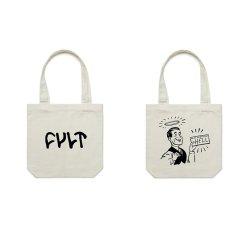 画像2: Cult Hell Tote Bag
