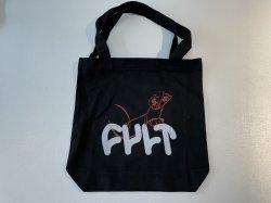 画像1: Cult Cash Guard Tote Bag