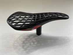 画像2: Tioga D-Spyder Evo Saddle [Combo/National Team Graphic]