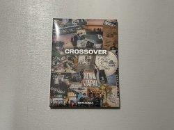 """画像1: Moto-Bunka DVD """"Crossover"""""""
