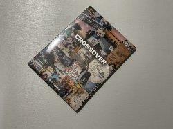 """画像2: Moto-Bunka DVD """"Crossover"""""""