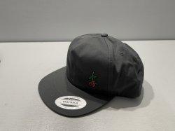 画像3: Subrosa Rose Embroidered Hat