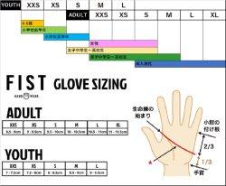 画像2: Fist Handwear Slushie Gloves