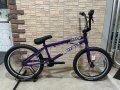 """2021 Hoffman Condor 21""""(Purple/Black)"""