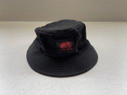 画像1: Doomed Globe Bucket Hat