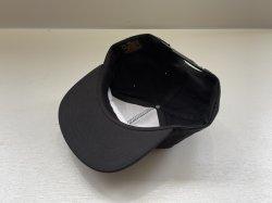 画像2: Alyk. Mq Planettm Embroidered 5Panel Snapback Hat
