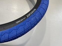 """画像1: Sunday Current V2 Tire [2.4""""]"""
