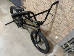 "画像2: 2022 Fiend Type R Bike 20.75"" (Matt Space Dust)"