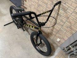 """画像2: 2022 Fiend Type CV Bike 20.75"""" (ED Black)"""