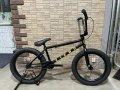 "2022 Fiend Type CV Bike 20.75"" (ED Black)"