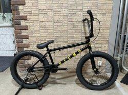 """画像1: 2022 Fiend Type CV Bike 20.75"""" (ED Black)"""