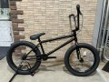 "2022 Fiend Type B Bike 20.75"" (Semi Gloss Black)"