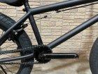 "他の写真2: 2022 Fiend Type A Bike 21"" (Flat Black)"