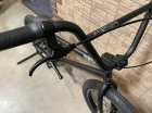 "他の写真1: 2022 Fiend Type A Bike 21"" (Flat Black)"