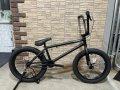"2022 Fiend Type A Bike 21"" (Flat Black)"