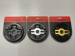 画像1: Cinema Beta Guard Sprocket 25T