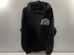 画像1: Shadow x MX International Pullover Hoodie