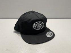 画像1: Shadow x MX International Unsttructured Hat