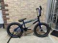"""2022 Fiend Type O 18"""" Bike [18""""Wheel](Gloss Blue/Blue Fade)"""