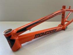 画像1: Mongoose Title Elite Pro Frame (Orange)