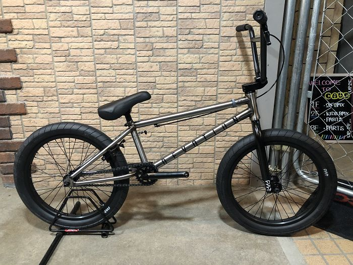 BMX Rail Pegs Fit Haro Cult Kink Price includes 2 Sets